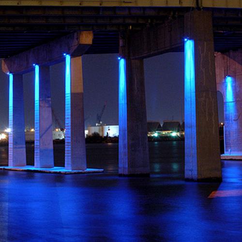 Berkeley Bridge Thumb