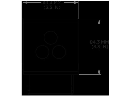 ECKO Dimension 1