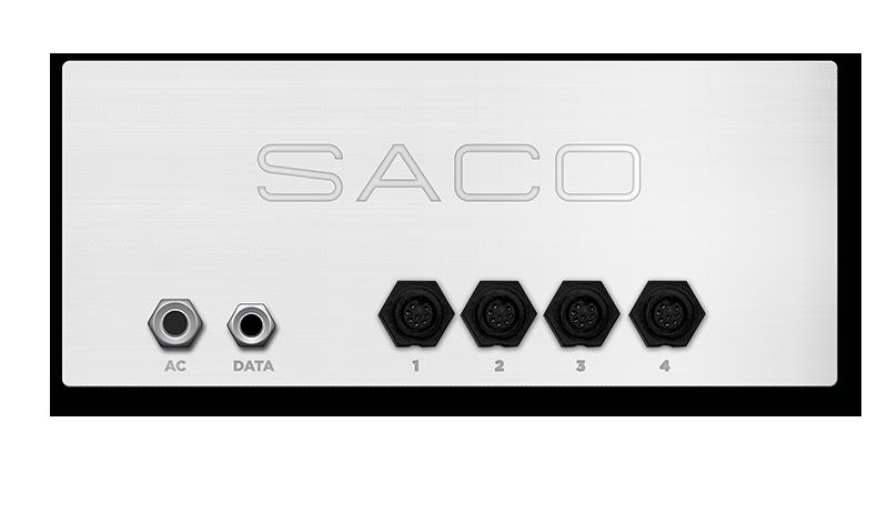 SACO V-BRAIN 3