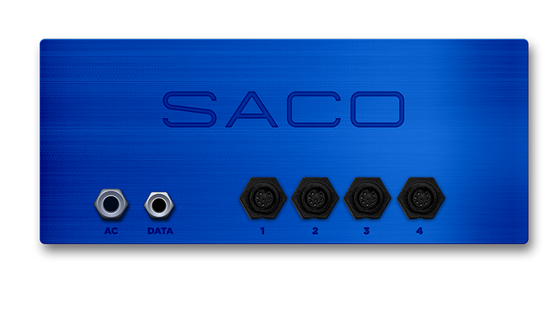SACO V-BRAIN 4