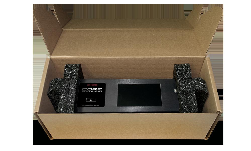 Core Box 2