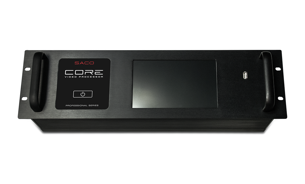 Core Box 3