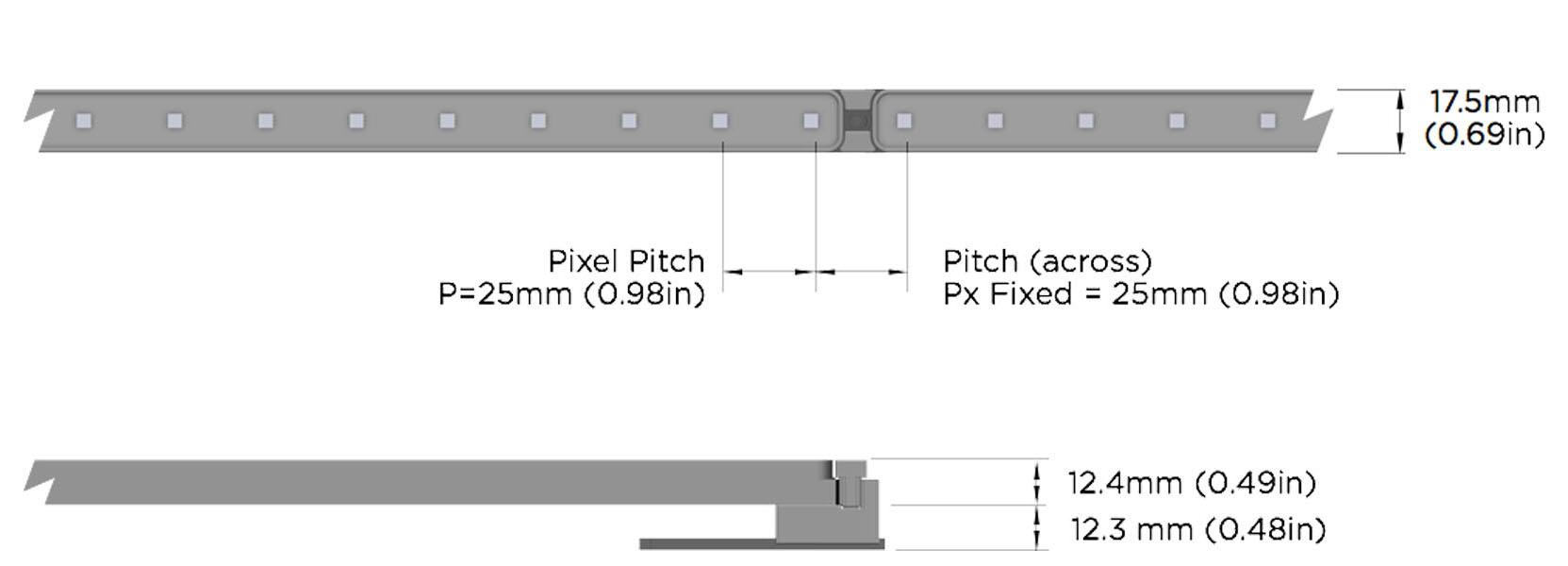 V-STICK S Dimensions copy
