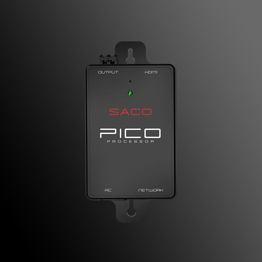 PICO Processor