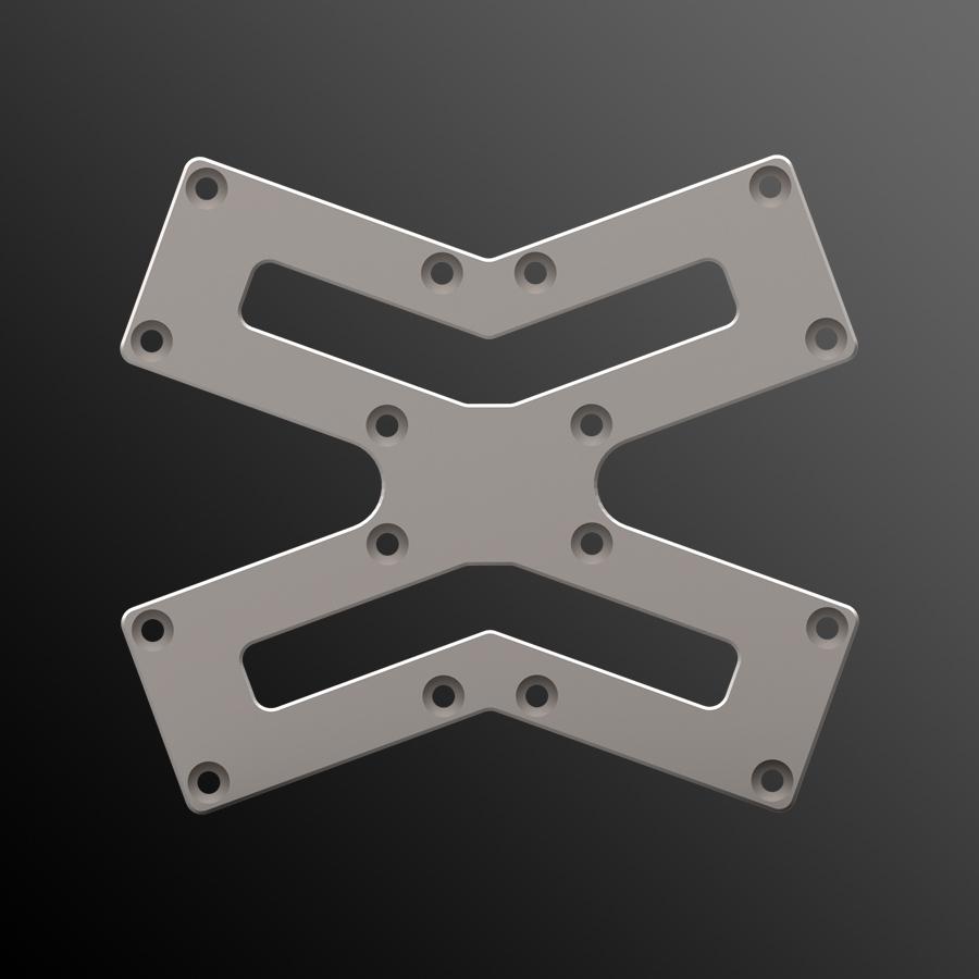 X-Bracket